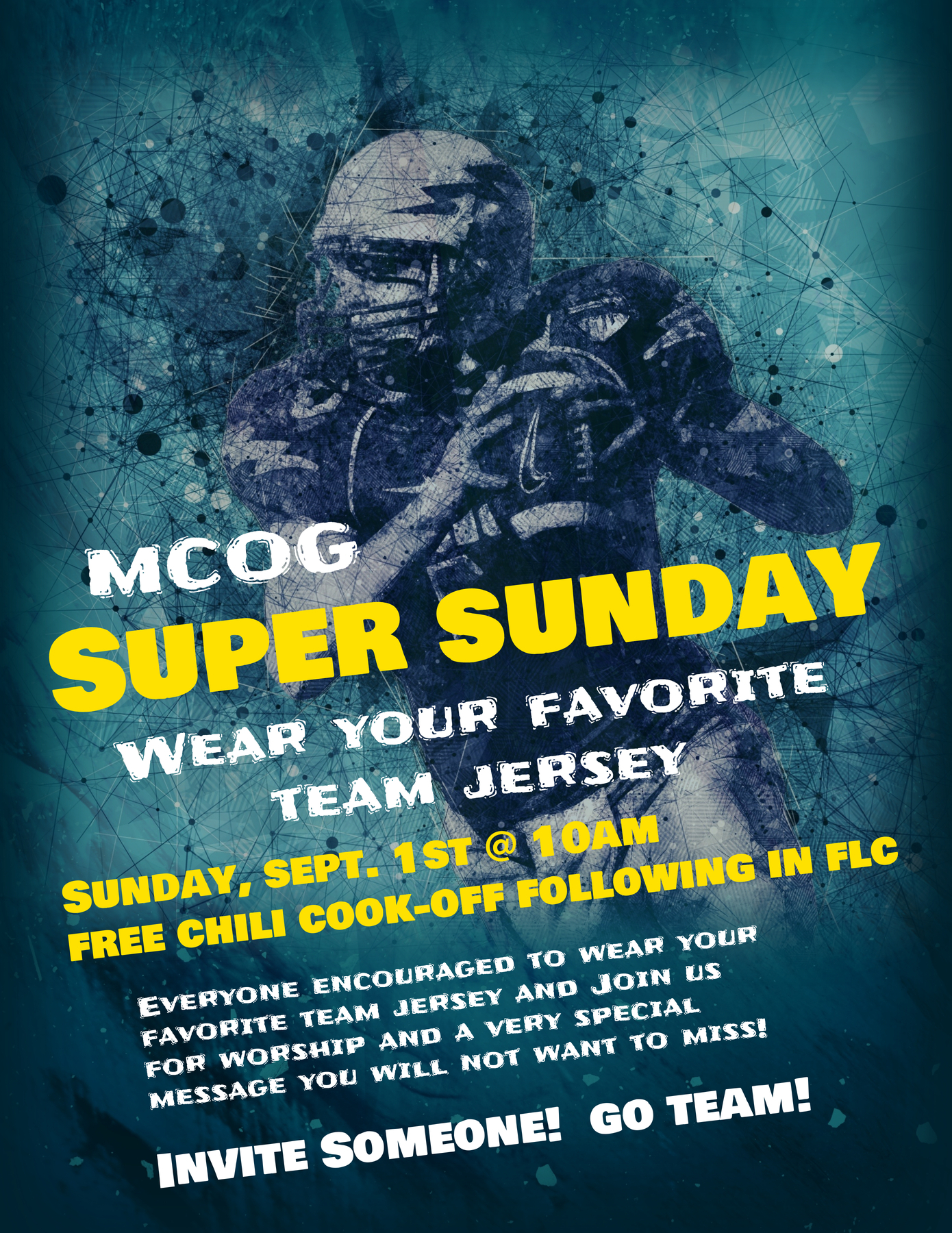 August SuperSundayC
